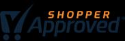 shopper approved logo