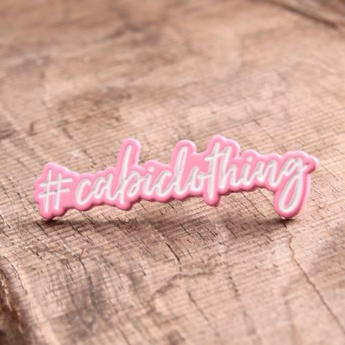 Cabi Clothing Custom Pins