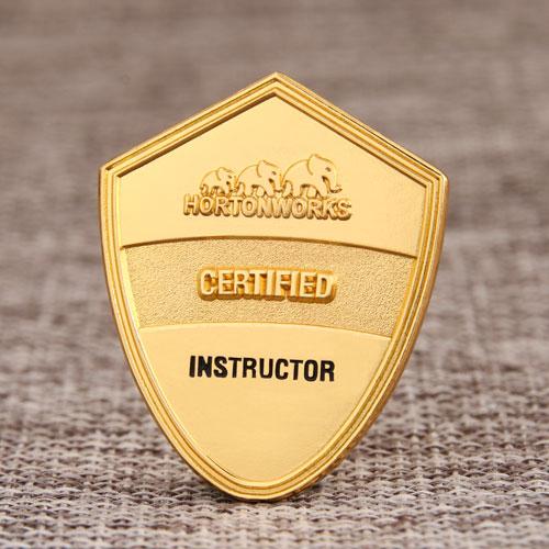 Certified Custom Lapel Pins Fast