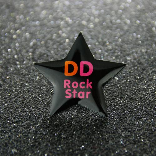 DD Custom Lapel Pins