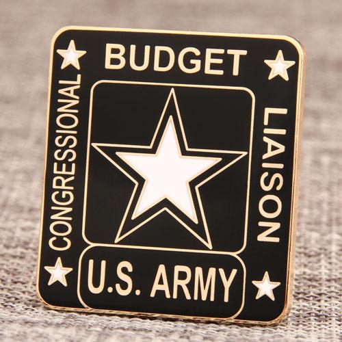Military Lapel Pins