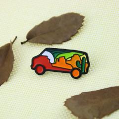 Car Pin