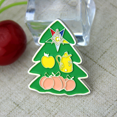 Holiday Pins