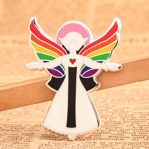 Angel Pins