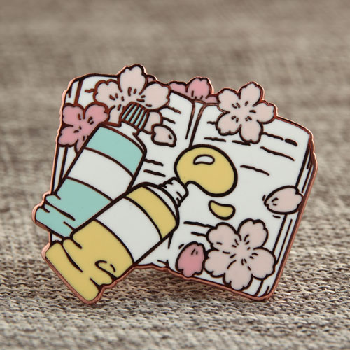 Backpack Pins