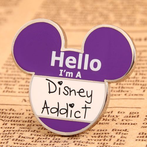 Disneyland Pins