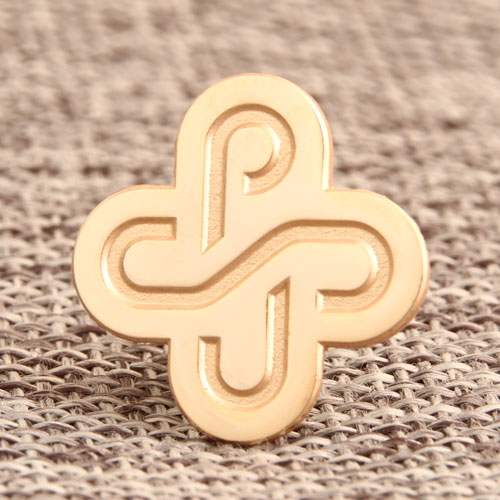 Custom Specific Symbol Enamel Pins