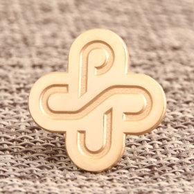 Custom Specific Symbol Enamel Pins