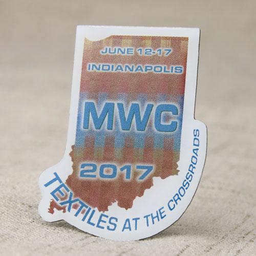 Custom MWC Pins