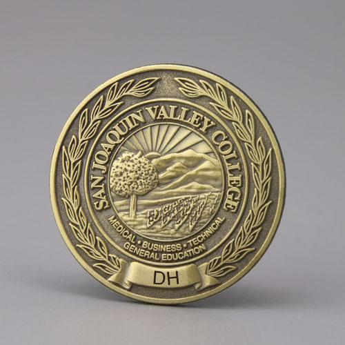 Custom Award Enamel Pins No Minimum