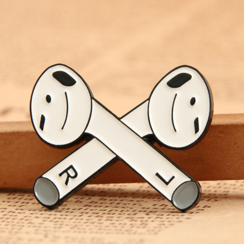 Custom Bluetooth Headset Pins