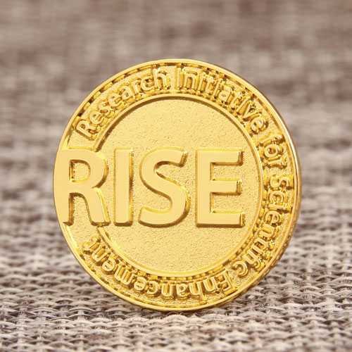 RISE How to Make Enamel Pins