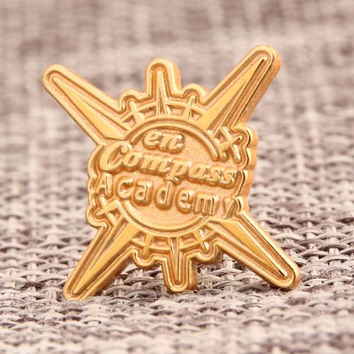Academy Custom Enamel Pins