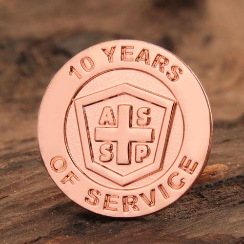 Service Cheap Custom Enamel Pins