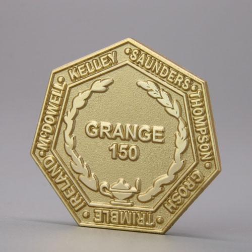 Grange Custom Enamel Pins