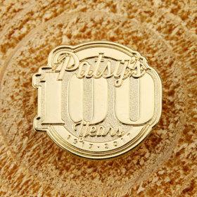 Patsy Custom Enamel Pins