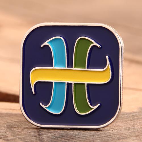 Custom Personal Pins Small Order