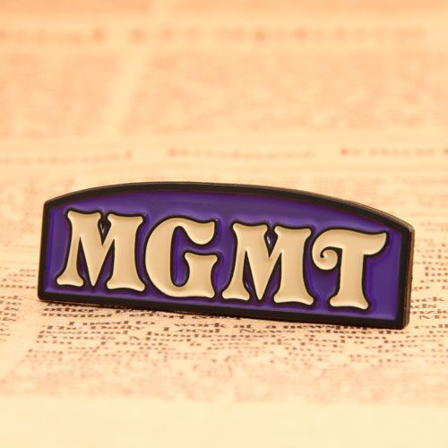 Custom MGMT Pins