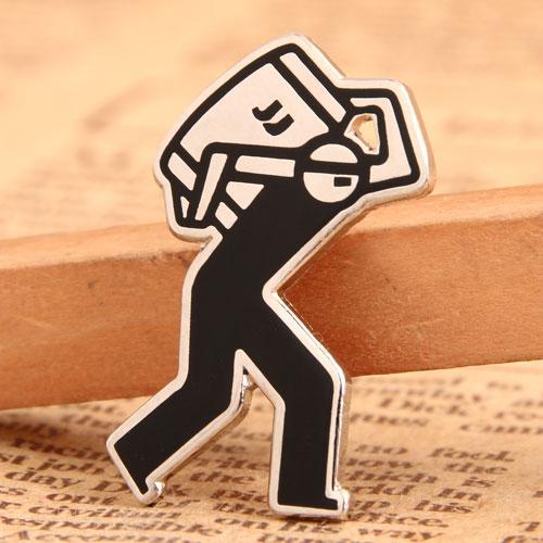 Labor Custom Enamel Pins