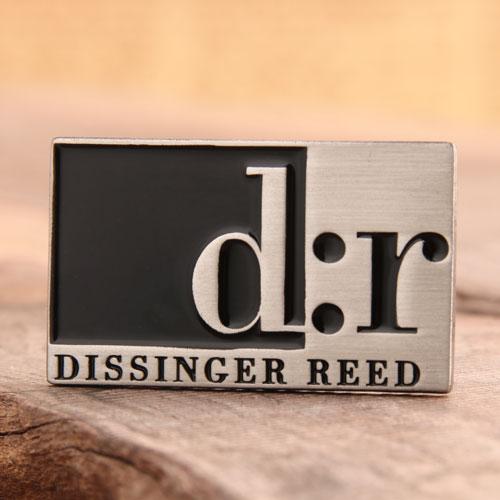 Custom Dissinger Reed Pins