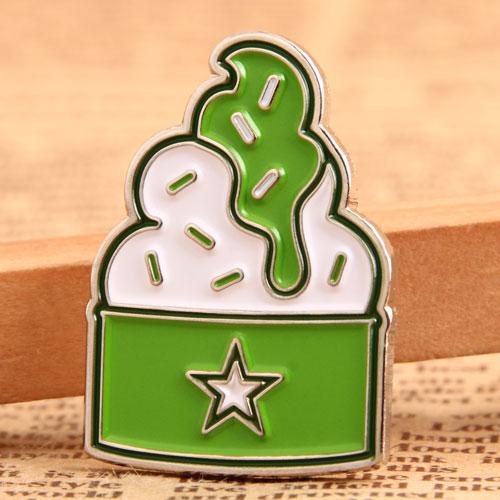Custom Funny Enamel Pins