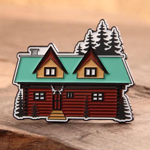 Custom House Pins