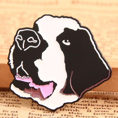 Custom Pet Lapel Pins