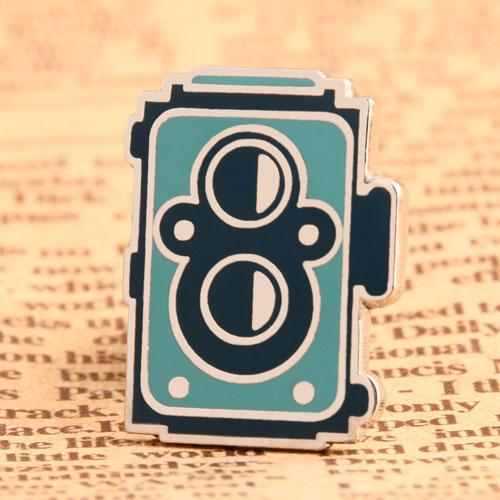 Custom Cheap Enamel Pins