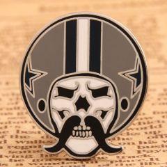 Custom Clown Enamel Pins
