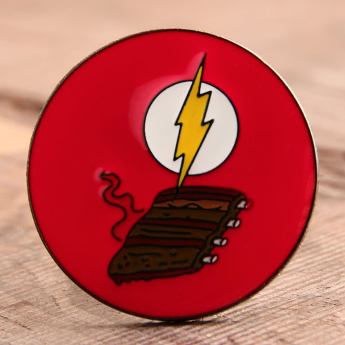 Custom Film Derivative Pins