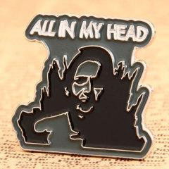 Custom AIMH Pins