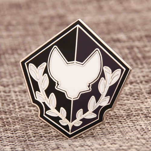 Animal Custom Enamel Pins