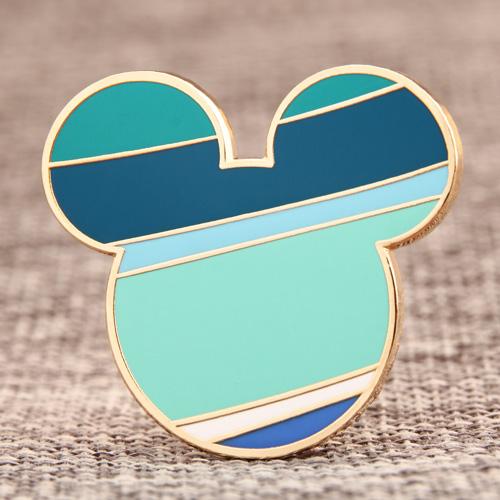 Mickey Mouse Custom Pins