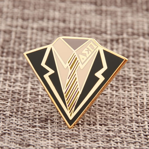 Custom Collar Lapel Pins