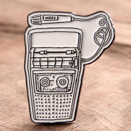 Karaoke Wholesale Pins