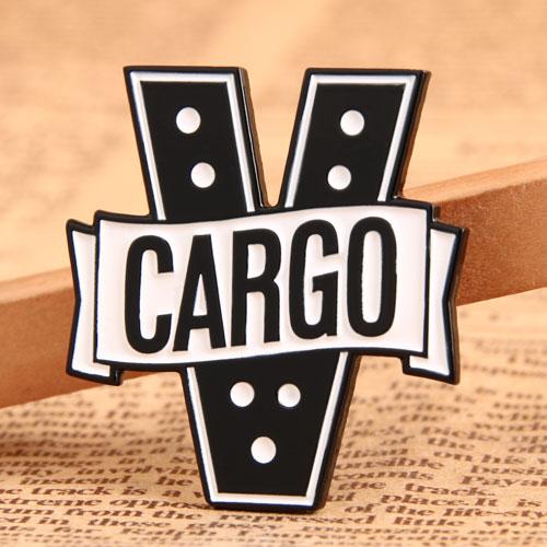 Cargo V Custom Pins