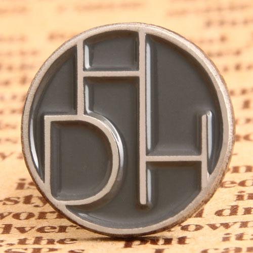 DHH Custom Pins