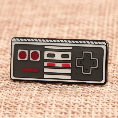 Game Remote Control Pins