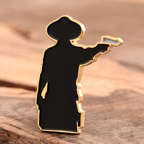 Figure Outline Pins