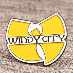 Windy City Custom Pins