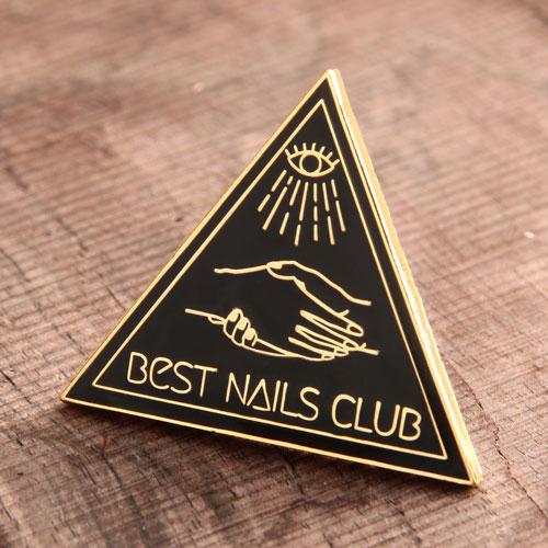 Custom Club Pins