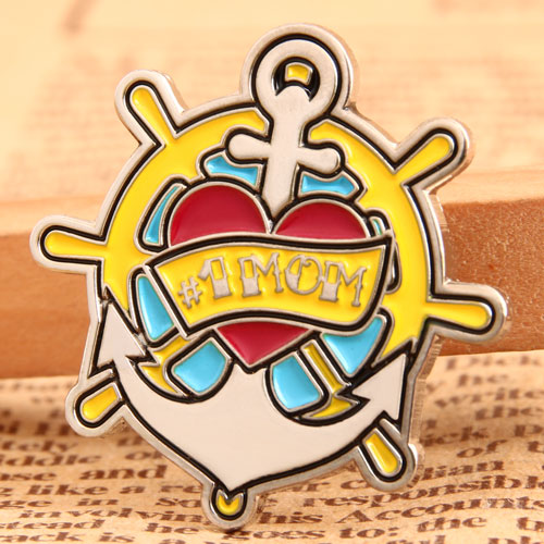 Special Gift Pins