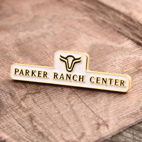Parker Ranch Center Pins