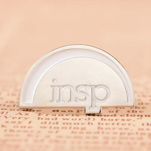 Insp Custom Enamel Pins
