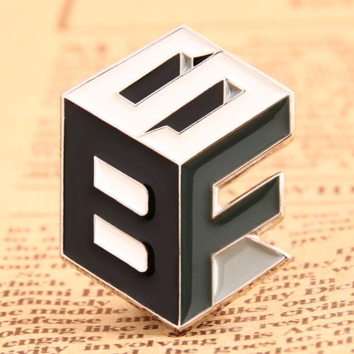 SBF Custom Enamel Pins