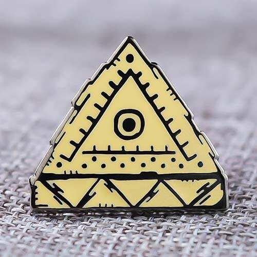 Sandwich Custom Enamel pins