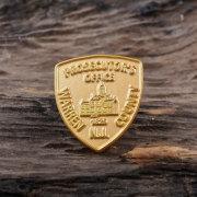 Prosecutor's Office Custom Pins