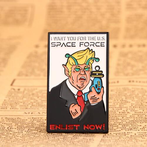 Donald Trump Lapel Pins
