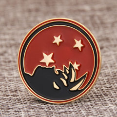 Starry Star Sky Enamel Pins